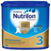 Смесь Nutrilon (Nutricia) 3 Premium (с 12 месяцев) 400 г