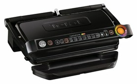 Гриль Tefal Optigrill+ XL GC722834 / GC722D16