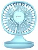 Настольный вентилятор Baseus Pudding-Shaped Fan