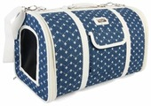 Переноска-сумка для собак Triol TB45 44х26х27 см