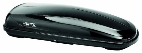 Багажный бокс на крышу Hapro Traxer 6.6 (410 л)