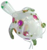 Елочная игрушка Winter Wings Черепашка карамель (N07537)
