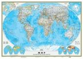 АСТ Политическая карта мира (978-5-17-087418-7)