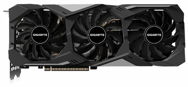 Видеокарта GIGABYTE GeForce RTX 2070 SUPER 1815MHz PCI-E 3.0 8192MB 14000MHz 256 bit HDMI HDCP GAMING OC
