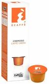 Кофе в капсулах Caffitaly Ecaffe Cremoso (10 капс.)