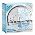 Eikosha Ароматизатор для автомобиля Air Spencer A-28, Sazan Squash