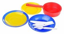 Набор посуды Пластмастер Завтрак 21009