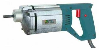 Электрический глубиный вибратор Gardenlux CV1700