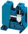 Зажим клеммный проходной Schneider Electric NSYTRV352BL