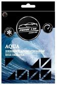 A2DM Ароматизатор для автомобиля Prime Car perfume Aqua 220 г