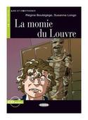 "Boutegege Regine ""La Momie du Louvre"""