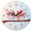 Часы настенные кварцевые Дубравия Дети 3