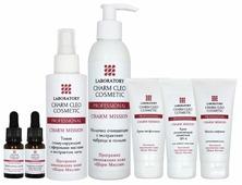 Набор Charm Cleo Cosmetic Программа омоложения Charm mission