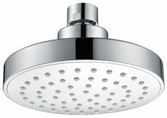 Верхний душ встраиваемый Clever Hidroclever Rociadores 99604 хром