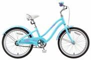Подростковый городской велосипед STELS Pilot 240 Girl 1 Sp (2015)