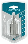 Коронка Hagwert 576225 25мм