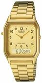 Наручные часы CASIO AQ-230GA-9B