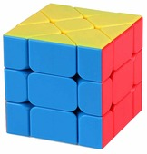 Головоломка Moyu Cubing Classroom (MoFangJiaoShi) Fisher Cube