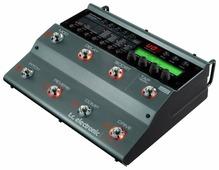 TC Electronic Процессор эффектов Nova System