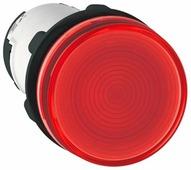Лампа индикаторная в сборе Schneider Electric XB7EV74P