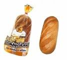 Клинский хлебокомбинат Батон пшеничный с отрубями 380 г