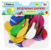 Набор воздушных шаров Paterra 401-534 (30 шт.)
