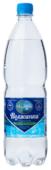 Вода питьевая Волжанка негазированная, ПЭТ