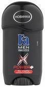 Антиперспирант стик Fa Men Xtreme Power+