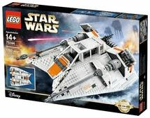 Конструктор LEGO Star Wars 75144 Снежный гонщик