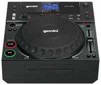 DJ CD-проигрыватель Gemini CDJ-250