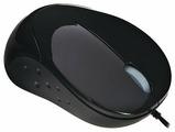 Мышь Classix RT-6075 Black USB
