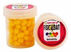 Бойлы FishBait Puffi Pop-Up 10 мм