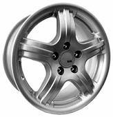 Колесный диск K&K Фора-Спорт