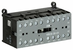 Контакторный блок/ пускатель комбинированный ABB GJL1213901R0011