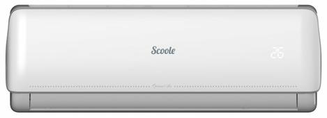 Настенная сплит-система Scoole SC AC S11.PRO 09H