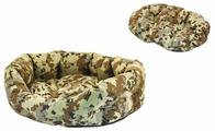 Лежак для кошек, для собак Дарэлл Хантер-Медведь 2 50х40х16 см