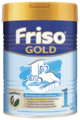 Смесь Friso Gold 1 (с 0 до 6 месяцев) 400 г