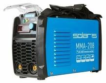 Сварочный аппарат Solaris MMA-208 (MMA)