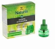 Фумигатор + жидкость Gardex Naturin от комаров без запаха
