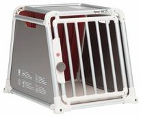 Переноска-клиппер для кошек и собак 4pets ECO3 Medium 84х66х68 см