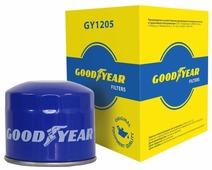 Масляный фильтр GOODYEAR GY1205