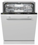 Посудомоечная машина Miele G 7360 SCVi