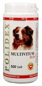 Витамины Polidex Multivitum plus для собак