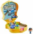 Игровой набор Mattel Toy Story 4 Pet Patrol GGX49