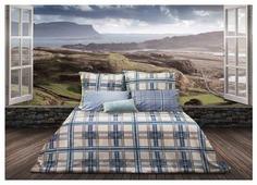 Постельное белье 1.5-спальное Sova & Javoronok Герой Шотландии 70х70 см, перкаль