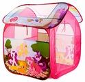 Палатка Играем вместе Мой маленький пони домик в сумке GFA-0059-R
