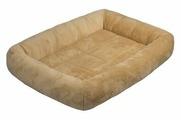Лежак для кошек, для собак Zoo-M Lama (9541) 40х30х8 см