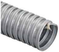 Металлорукав IEK CM10-10-100 13.9 мм