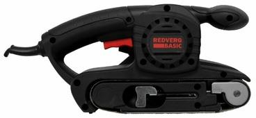 Ленточная шлифмашина RedVerg BS800