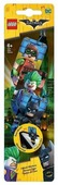 Набор закладок LEGO Batman/ The Joker /Robin 3 шт.